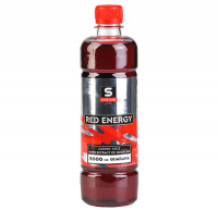 Напитки SportLine Nutrition Red Energy 2000 мг, барбарис, 500 мл
