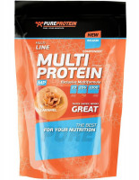 Протеин PureProtein Multicomponent Protein 1000 г.