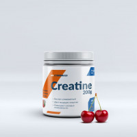 Креатин Cybermass Creatine, вишня, 200 г