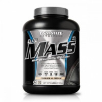 Гейнер Dymatize Nutrition Elite Mass Gainer 1500 г.