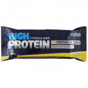 Батончики VPlabs 40% High Protein Bar 100 г.