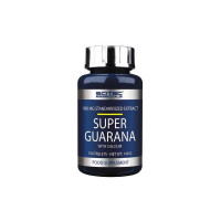 Энергетик Scitec Nutrition Super Guarana 100 таб.