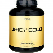 Протеин Ultimate Nutrition Whey Gold 2270г