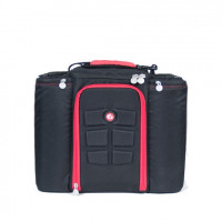 Сумка 6 Pack bags Innovator 500  Black/Red