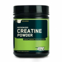 Креатин Optimum Nutrition Creatine Powder 2000 г.