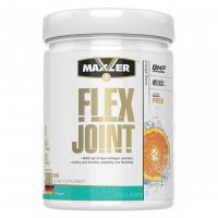 Для суставов Maxler Flex Joint, апельсин, 360 г