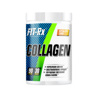 Коллаген FIT-Rx COLLAGEN, 90 капс